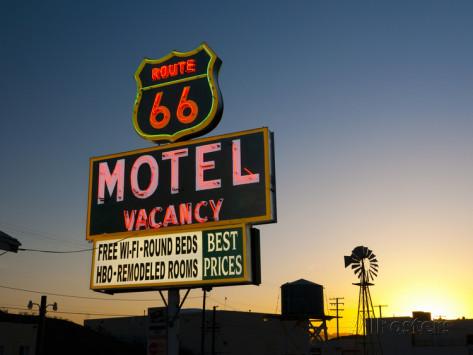 alan-copson-usa-california-route-66-barstow-route-66-motel