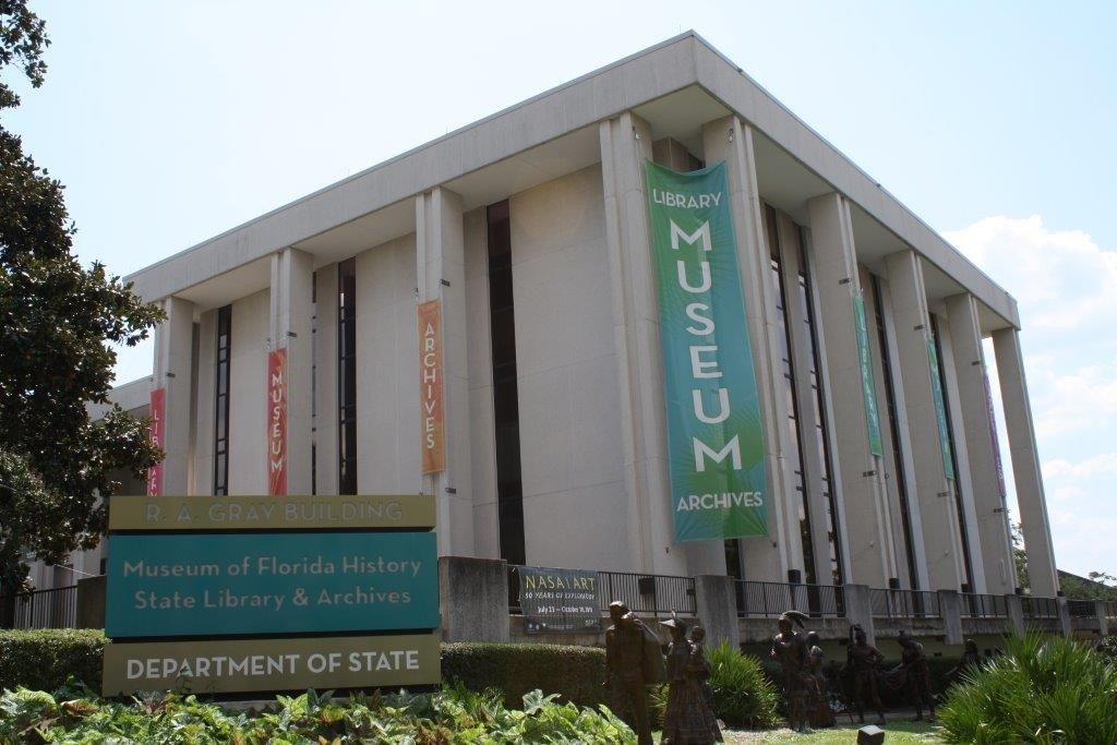primary-2nd-Saturday-Program-at-the-Museum-of-Florida-History-1491321413