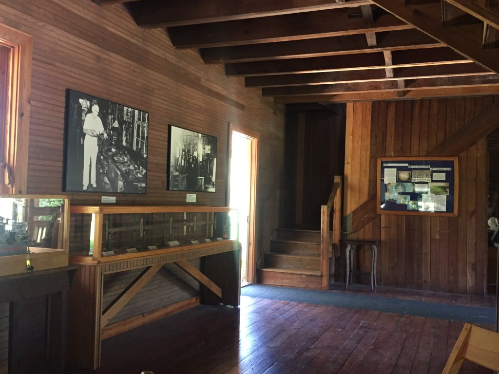 Koreshan State Historic Site
