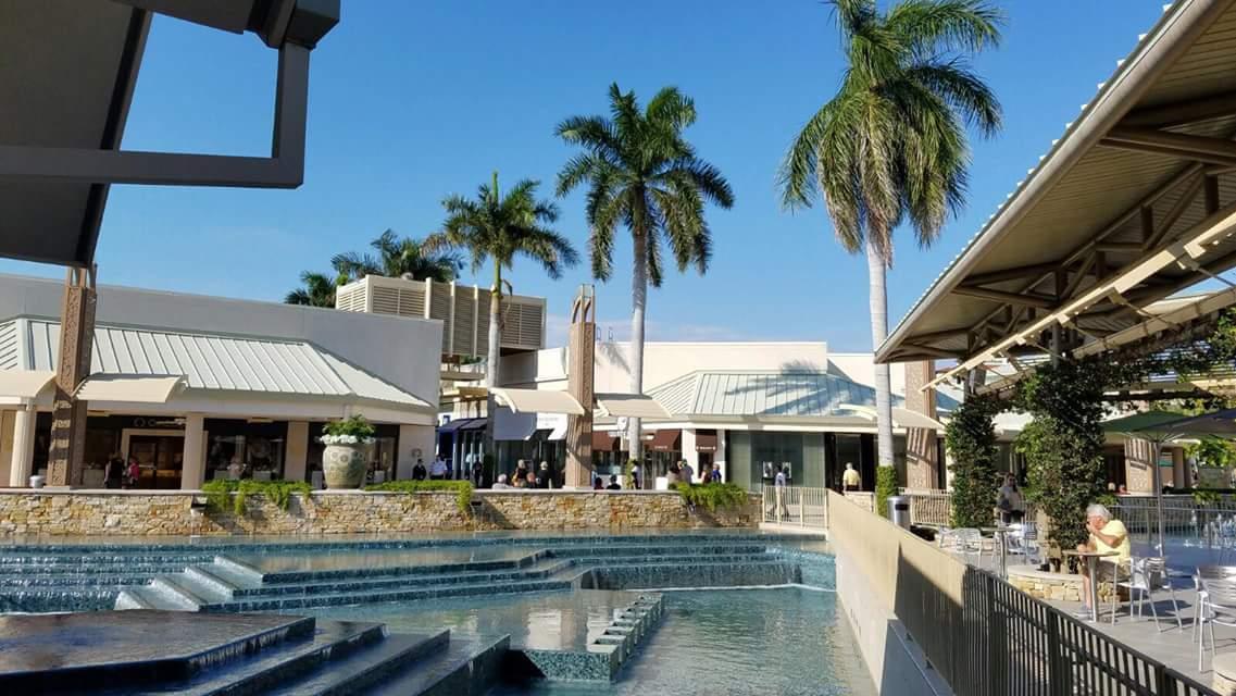 Waterside Shops 224 Naples En Floride