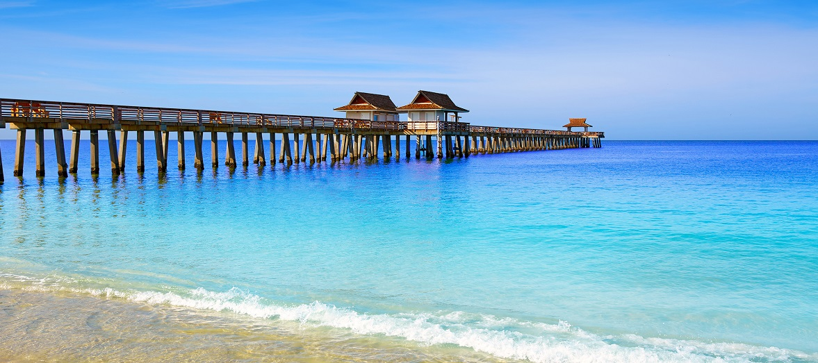 Best Beach Cities To Live In America